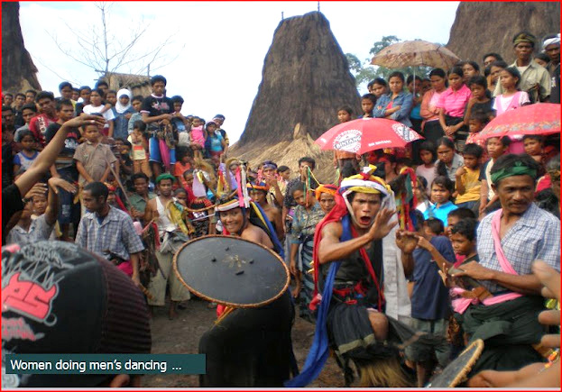 Sumba-Village-Ceremony